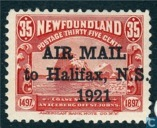Halifax Air Mail