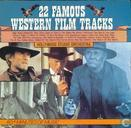 22 Famous Western Film Tracks