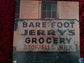 Barefoot Jerry's Grocery