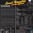 Vinyl records and CDs - Hampton, Lionel - Outrageous