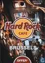 Hard Rock Café - Brussel