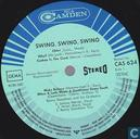 Disques vinyl et CD - Goodman, Benny - Swing, Swing, Swing