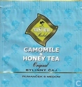 Camomile & Honey Tea