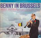 Disques vinyl et CD - Bauer, Billy - Benny ln Brussels Vol. 1