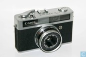 Canonet Junior