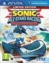 Sonic & All Stars Racing: Transformed (Limited Edition)
