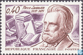 Timbres-poste - France [FRA] - Pierre Larousse
