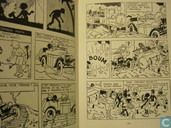 Comics - Tim und Struppi - Archives Hergé