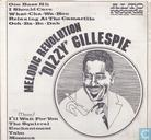 "Vinyl records and CDs - Gillespie, John Birks ""Dizzy"" - Melodic Revolution"