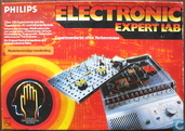 Philips C6103 Electronic Expert Lab