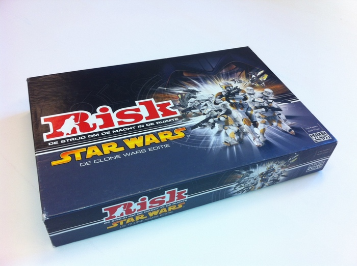 Risk star wars clone wars edition board game youtube.