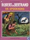 Comic Books - Robert en Bertrand - De spookhond