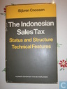 The Indonesian Sales Tax