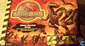 Jurassic Park III Island Survival Game