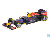 Red Bull RB9 - Renault