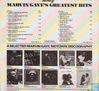 Disques vinyl et CD - Gaye, Marvin - The best of Marvin Gaye's greatest hits