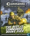 The best 12 commando books ever