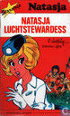Strips - Natasja - Natasja luchtstewardess