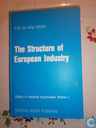The Structure of European Industry