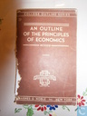 An Outline of the Principles of Economics