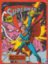 Comics - Superman [DC] - Het lot van Opperman!