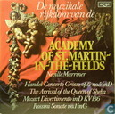 De muzikale rijkdom van de Academy of St.Martin-in-the-fields