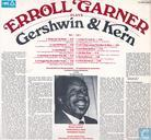 Platen en CD's - Garner, Erroll - Erroll Garner Plays Gershwin And Kern