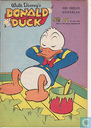 Comic Books - Donald Duck (magazine) - Donald Duck 21