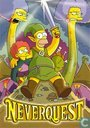 "The Simpsons Game ""Neverquest"""
