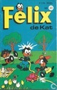 Comic Books - Felix the cat - Felix de kat 23