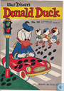 Comic Books - Donald Duck (magazine) - Donald Duck 50