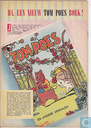 Comic Books - Bumble and Tom Puss - Donald Duck 14