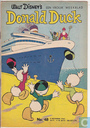 Comic Books - Donald Duck (magazine) - Donald Duck 48