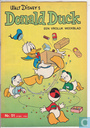 Comic Books - Bumble and Tom Puss - Donald Duck 51