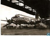 Pan American Airways - Douglas DC-4