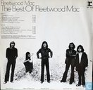 Disques vinyl et CD - Fleetwood Mac - The Best of Fleetwood Mac