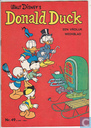 Comic Books - Bumble and Tom Puss - Donald Duck 49