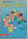Comic Books - Bumble and Tom Puss - Donald Duck 50