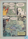 Comic Books - Bumble and Tom Puss - Donald Duck 4