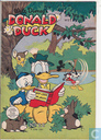 Strips - Bommel en Tom Poes - Donald Duck 23