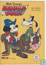 Comics - Boris Boef - Donald Duck 19