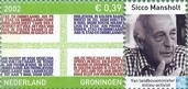 Stamp-Provinz Friesland