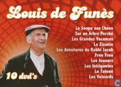 DVD / Video / Blu-ray - DVD - Louis de Funès [volle box]