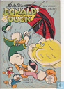 Comic Books - Bumble and Tom Puss - Donald Duck 11