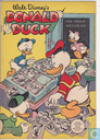 Bandes dessinées - P'tit Loup / Grand Loup - Donald Duck 12