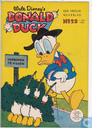 Comic Books - Bumble and Tom Puss - Donald Duck 23