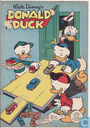 Comic Books - Bumble and Tom Puss - Donald Duck 34