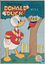 Strips - Donald Duck - Donald Duck 24