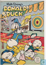 Strips - Bommel en Tom Poes - Donald Duck 19
