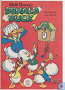 Bandes dessinées - Boris Boef - Donald Duck 37